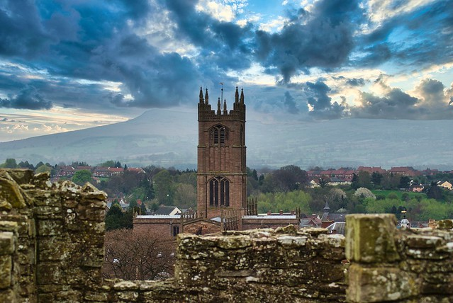 St. Laurence's Ludlow