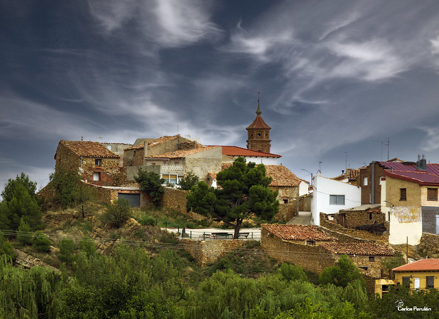 Cortes de Aragón