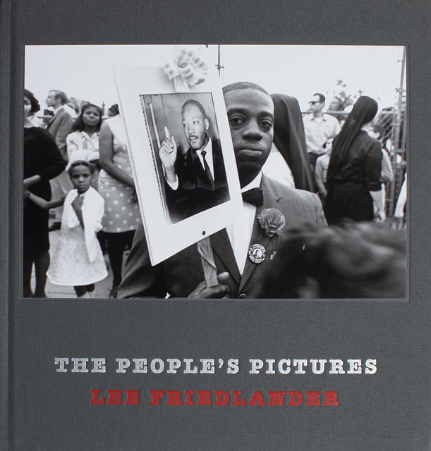 Lee Friedlander, The People's Pictures