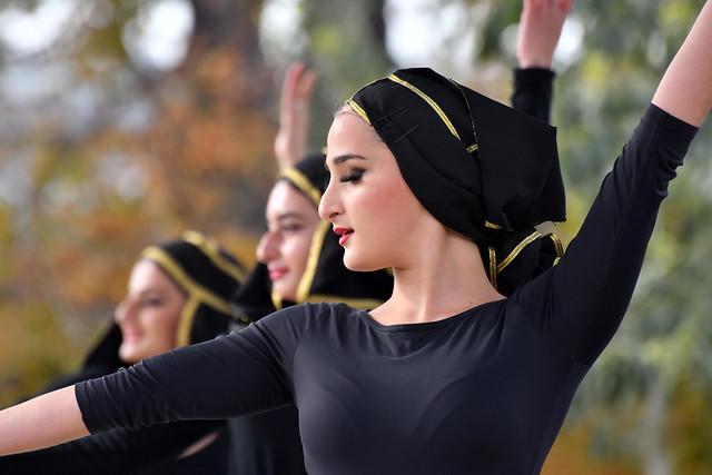 Grace géorgienne