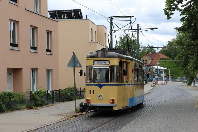 2020-07-05, Woltersdorf, Schleuse