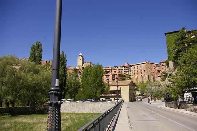 Albarracín. Del baúl de los recuerdos