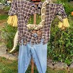 _Hyde_ the Hillsborough Haunter! - #BoroScarecrowFestival21