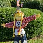 Annie Versary - #BoroScarecrowFestival21