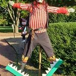 Arr you Scared -#BoroScarecrowFestival21