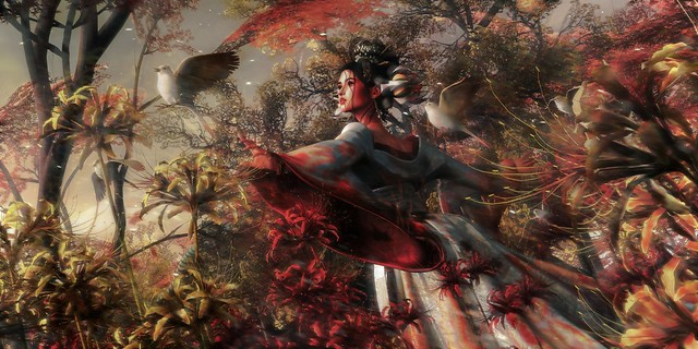 Neo-Japan SL Event Photo Contest 8 - [ellapavlona resident]