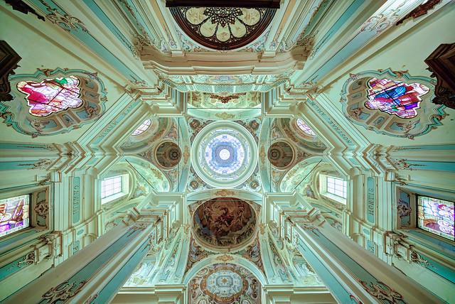 Roveleto, Santuario della Beate Vergine del Carmelo