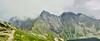 High Tatra mountains III