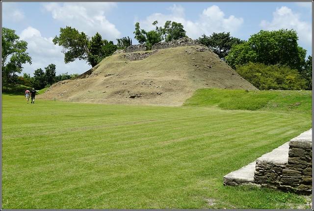 2017-07-18 Belize - Altun Ha - 22