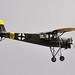 Morane-Saulnier MS-505 Criquet - F-BEJF  PARIS AIR LEGEND 2021