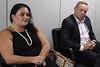 20/10/2021 Encontro com o Head of Section -FPI Regional Team Americas na Delegação Europeia em Brasilia