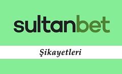 Sultanbet u015eikayetleri