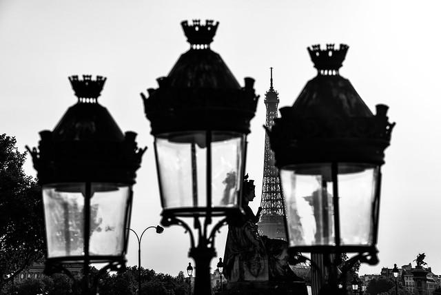 Les Reines de Paris