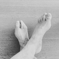 I piedi piedi