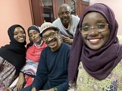 Dar es Salaam Family