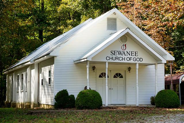 Sewanee (Tennessee) Church of God