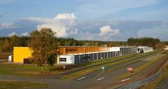 Continental ampliaru00e1 el Contidrom, su pista de pruebas de neumu00e1ticos