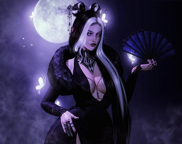 :// Moon Elf.
