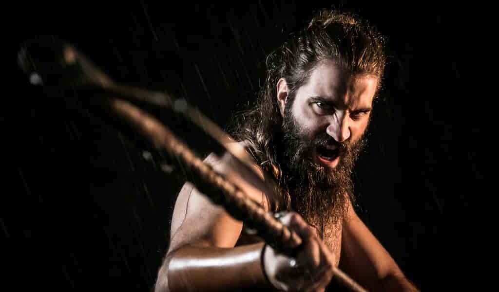 Les Vikings étaient en Amérique il y a exactement 1000 ans