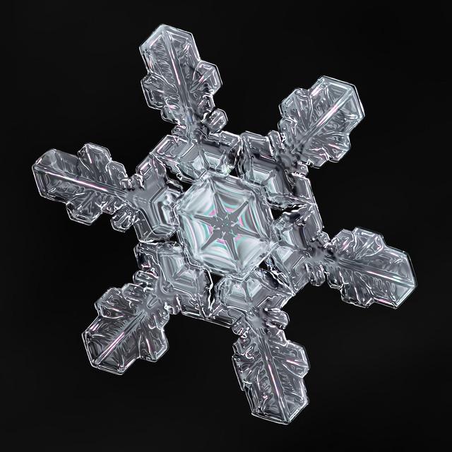 Snowflake 900