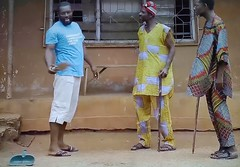 Abbe Chuthiyae, After Marriage You Must Have The Broomstick In Hand, You Never Know When Your Wife