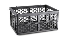 Collapsible Shopping Crate - Mercedes-Benz Collection