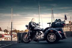 Harley u00e0 Honfleur