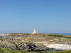 Navigation et Croisiu00e8re entre les u00eeles du Morbihan