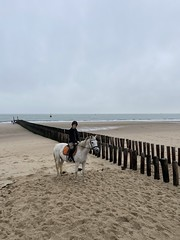 Strandrit oktober 2021
