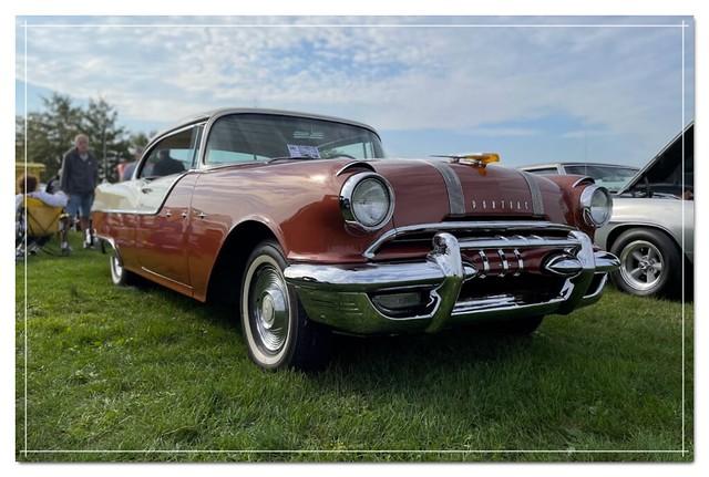 '55 Pontiac Star Chief