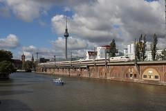 DB 401 | Berlin-Jannowitzbru00fccke