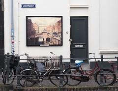 Zoutmarkt Utrecht
