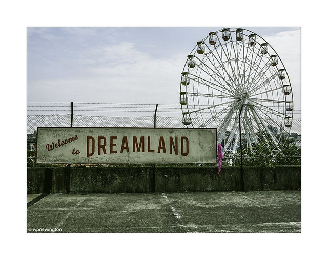 Dreamland Boa ©