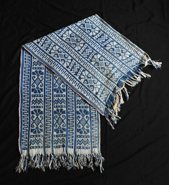 Milpa Alta Weaving Mexico Nahua Textiles