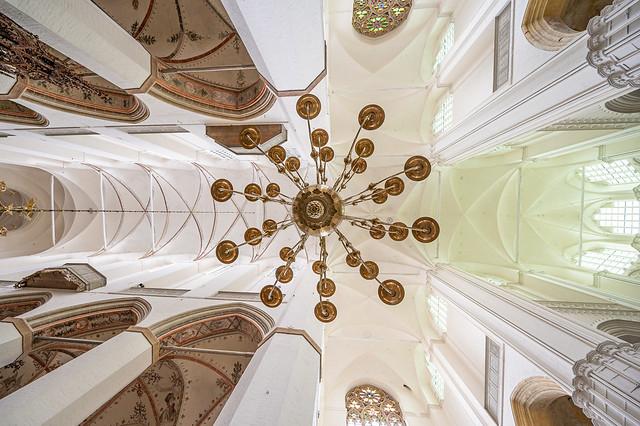 Marienkirche in Stralsund - 0374