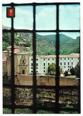 Cuenca [Material gráfico] : Seminario de San Pablo