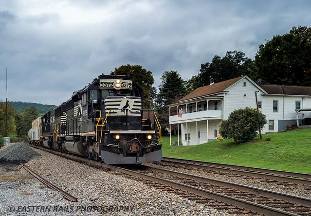 Shawsville, VA - 10/9/21