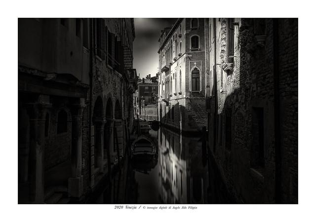 2020  Venezia