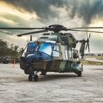 """NHI NH90 TTH """"Caimán"""""""