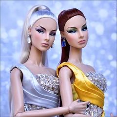 Agnes twins