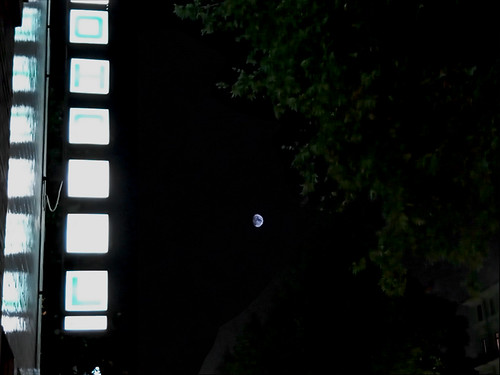 Observe the Moon Night - postproduction