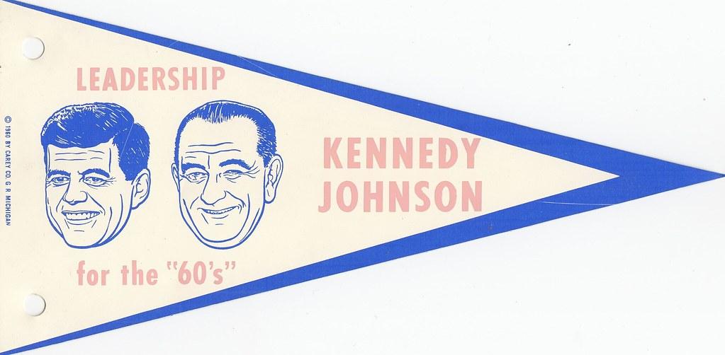 JFK Pennant (1)
