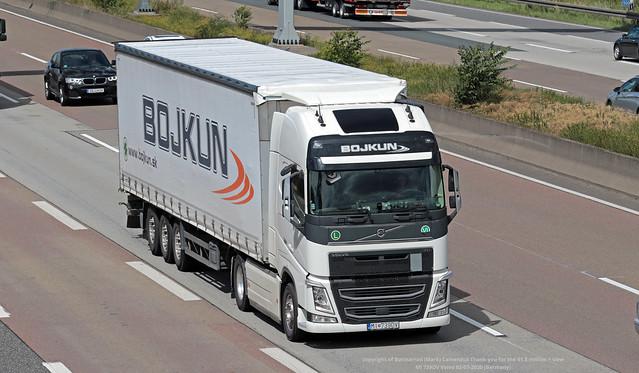 MI 739DV Volvo 02-07-2020 (Germany)