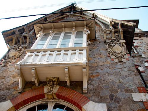 Villa Jeannette - Nantes