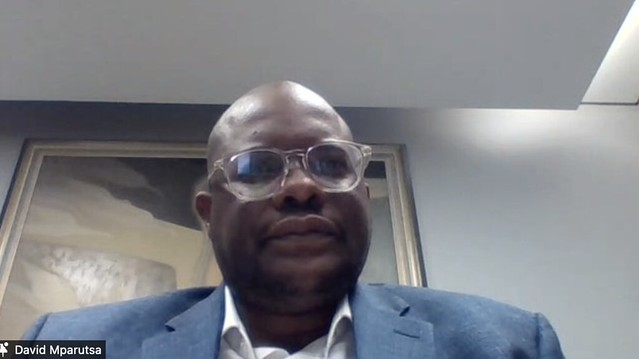 Webinar series on Africa and the extractive sector - Assessment of supplier development programs in the extractive sector in Africa