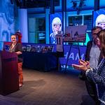Lt. Governor Polito celebrates STEM Teacher of the Year