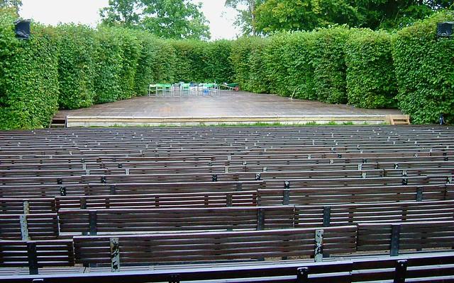 Fredriksdal Theatre