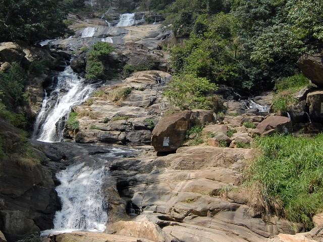 555 Sri Lanka Rawana Ella Waterfall