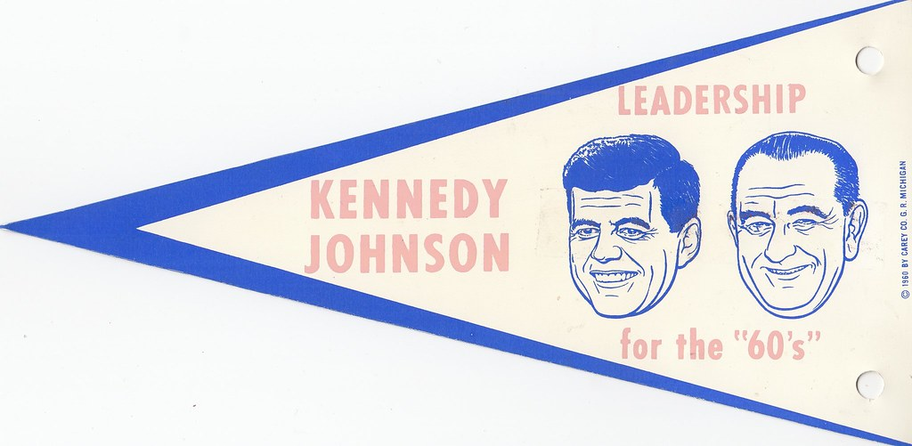 JFK Pennant (2)