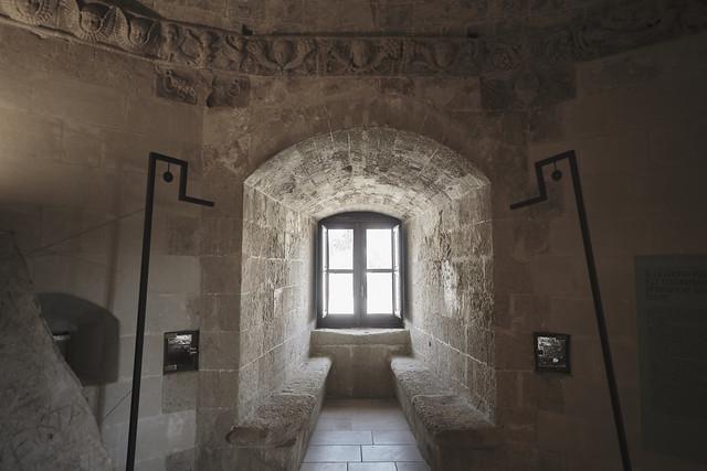 DSCF3341 Castello di Acaya